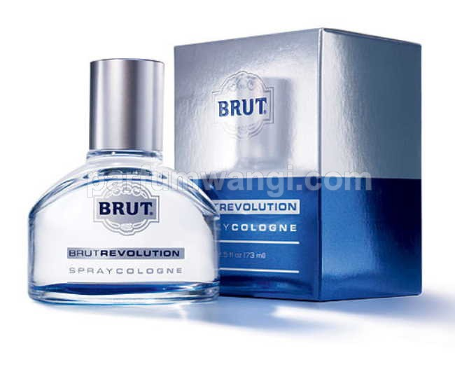 Mens Fragrances Brut Parfums Brut Revolution Cologne Spray 73