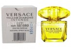Versace Yellow Diamond Intense Women Edp 90ml TESTER